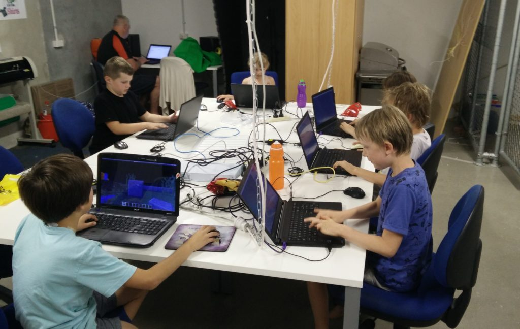 Minecraft_LAN_Party_1