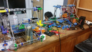 dspace-3d-printers